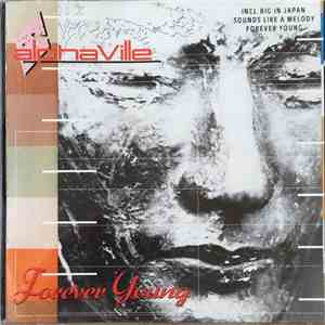 Alphaville - Forever Young FLAC album