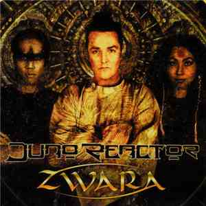 Juno Reactor - The Zwara EP FLAC album
