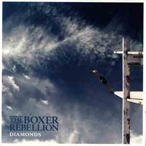 The Boxer Rebellion - Diamonds FLAC album