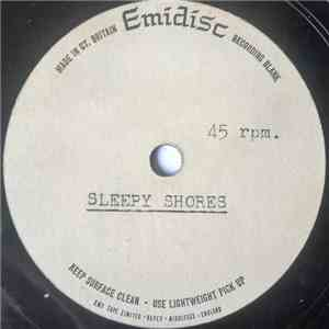 Johnny Pearson & His Orchestra - Sleepy Shores FLAC album