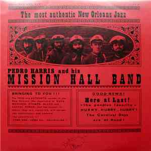 Pedro Harris And His Mission Hall Band - Vol.1 Bye And Bye FLAC album