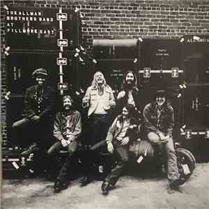 The Allman Brothers Band - The Allman Brothers Band At Fillmore East FLAC album