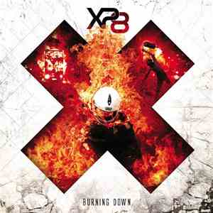 XP8 - Burning Down FLAC album