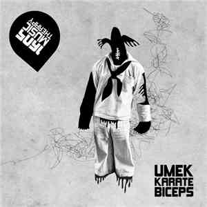 Umek - Karate Biceps FLAC album