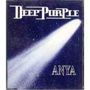 Deep Purple - Anya FLAC album