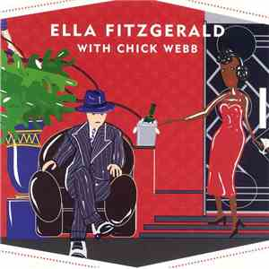 Ella Fitzgerald - With Chick Webb FLAC album