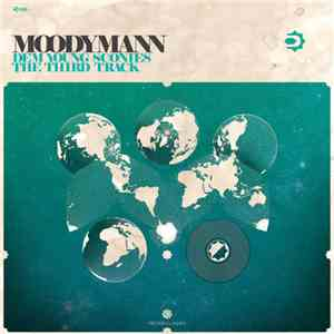 Moodymann - Dem Young Sconies / The Third Track FLAC album