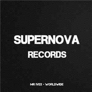 Mr Ivex - Worldwide FLAC album
