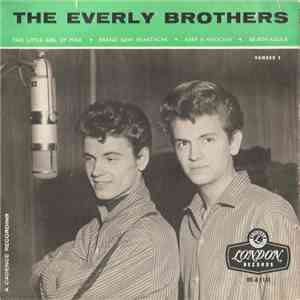 The Everly Brothers - The Everly Brothers No. 2 FLAC album