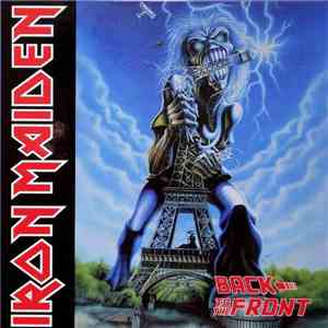 Iron Maiden - Back To The Front FLAC album