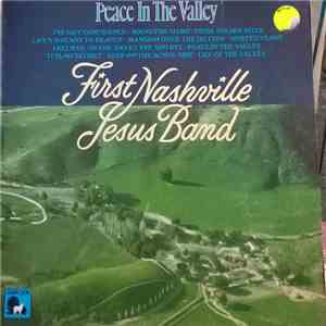 The First Nashville Jesus Band - Peace In The Valley FLAC album
