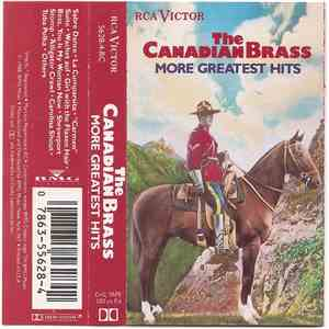 The Canadian Brass - More Greatest Hits FLAC album