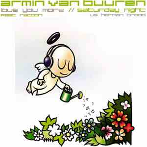 Armin van Buuren - Love You More // Saturday Night FLAC album