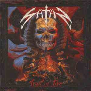 Satan - Trail Of Fire - Live In North America FLAC album