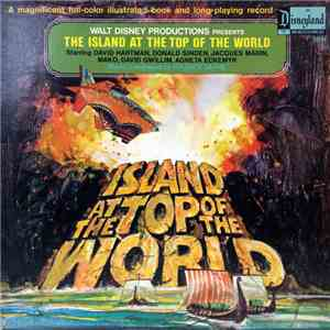 Various - The Island At The Top Of The World FLAC album
