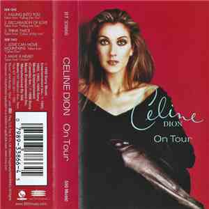 Celine Dion - On Tour FLAC album