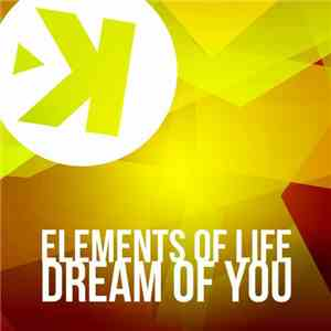 Elements Of Life  - Dream Of You FLAC album