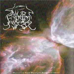 Saturn Form Essence - Plutonium Path Throught Endless Coldness FLAC album