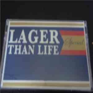 Lager Than Life - Last Can Standing FLAC album