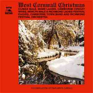 Various - West Cornwall Christmas FLAC album