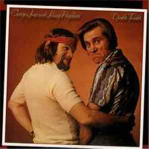 George Jones  And Johnny Paycheck - Double Trouble FLAC album