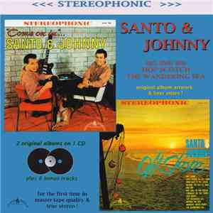 Santo & Johnny - Come On In / Off Shore FLAC album