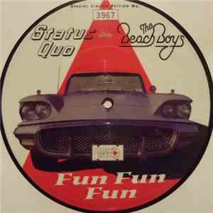 Status Quo With The Beach Boys - Fun Fun Fun FLAC album