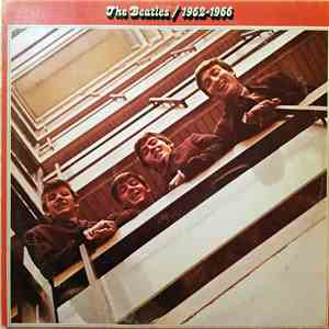The Beatles - 1962 - 1966 FLAC album