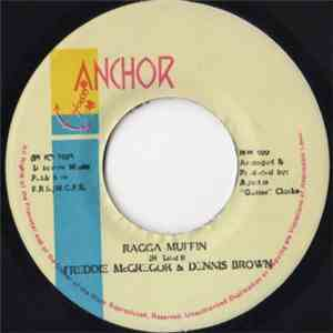 Freddie McGregor and Dennis Brown - Ragga Muffin FLAC album