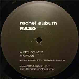 Rachel Auburn - Feel My Love FLAC album