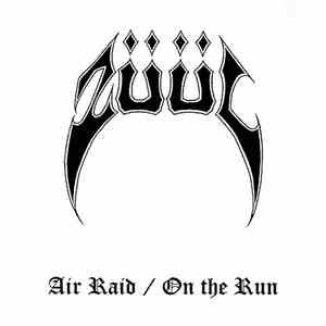 Züül - Air Raid / On The Run FLAC album