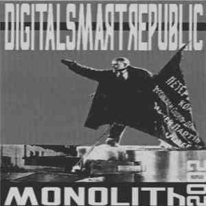 Digital Smart Republic - Monolith 2002 FLAC album