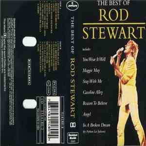 Rod Stewart - The Best Of Rod Stewart FLAC album
