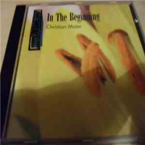 Christian Maier - In The Beginning FLAC album