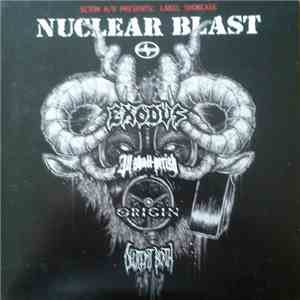 Various - Label Showcase - Nuclear Blast FLAC album