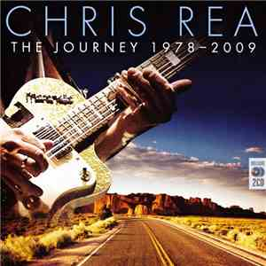 Chris Rea - The Journey 1978 - 2009 FLAC album