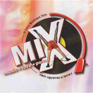 Various - MIX - A Lovy Brothers Film (Motion Pictures Soundtrack) FLAC album