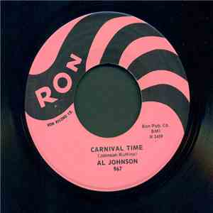 Al Johnson  - Carnival Time / Good Lookin' FLAC album