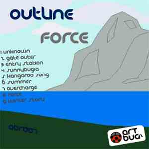Outline  - Force FLAC album