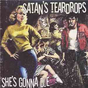 Satan's Teardrops / The Photon Torpedoes - Satan's Teardrops / The Photon Torpedoes FLAC album