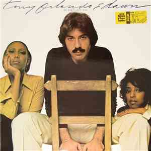 Tony Orlando & Dawn - He Don't Love You, Like I Love You FLAC album