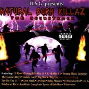 Various - Natural Born Killaz The Soundtrack FLAC album