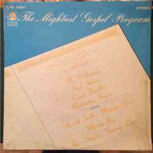 Various - The Mightiest Gospel Program FLAC album