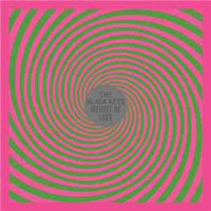 The Black Keys - Weight Of Love FLAC album