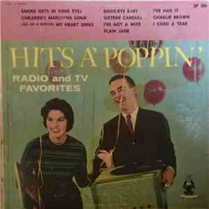 Various - Hits A' Poppin' FLAC album