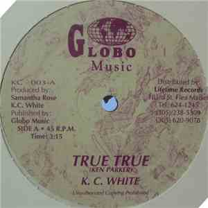 K.C. White - True True FLAC album