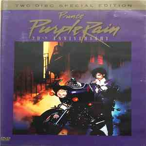 Prince - Purple Rain: 20th Anniversary FLAC album