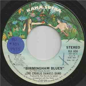 The Charlie Daniels Band - Birmingham Blues FLAC album