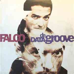 Falco - Data De Groove FLAC album