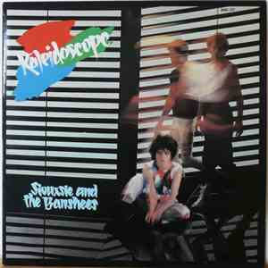 Siouxsie And The Banshees - Kaleidoscope FLAC album